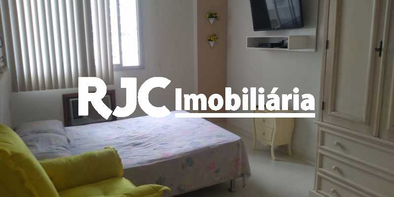 8 - Apartamento à venda Rua São Francisco Xavier,São Francisco Xavier, Rio de Janeiro - R$ 275.000 - MBAP25588 - 9