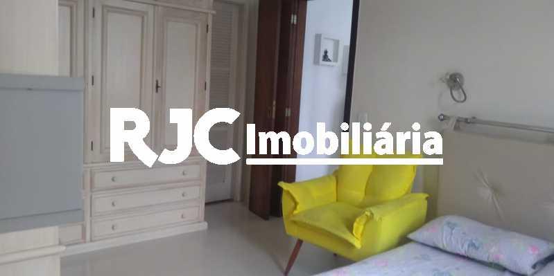 9 - Apartamento à venda Rua São Francisco Xavier,São Francisco Xavier, Rio de Janeiro - R$ 275.000 - MBAP25588 - 10