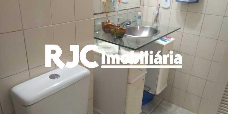 14 - Apartamento à venda Rua São Francisco Xavier,São Francisco Xavier, Rio de Janeiro - R$ 275.000 - MBAP25588 - 15