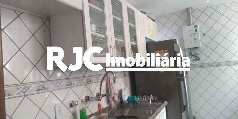 23 - Apartamento à venda Rua São Francisco Xavier,São Francisco Xavier, Rio de Janeiro - R$ 275.000 - MBAP25588 - 24