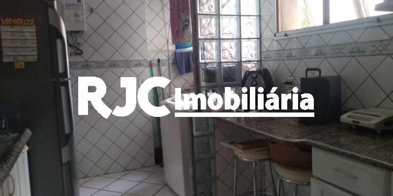 25 - Apartamento à venda Rua São Francisco Xavier,São Francisco Xavier, Rio de Janeiro - R$ 275.000 - MBAP25588 - 26