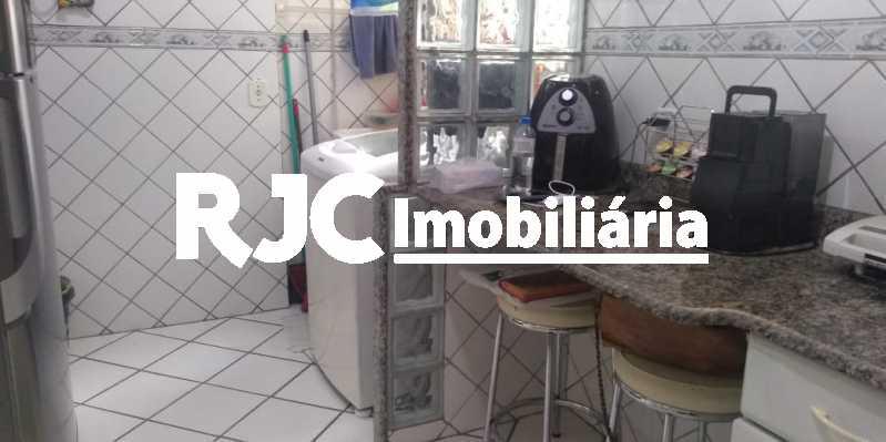 26 - Apartamento à venda Rua São Francisco Xavier,São Francisco Xavier, Rio de Janeiro - R$ 275.000 - MBAP25588 - 27