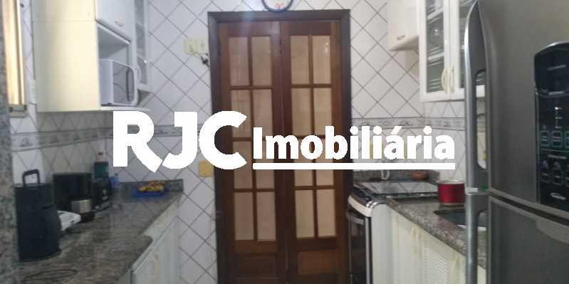 27 - Apartamento à venda Rua São Francisco Xavier,São Francisco Xavier, Rio de Janeiro - R$ 275.000 - MBAP25588 - 28