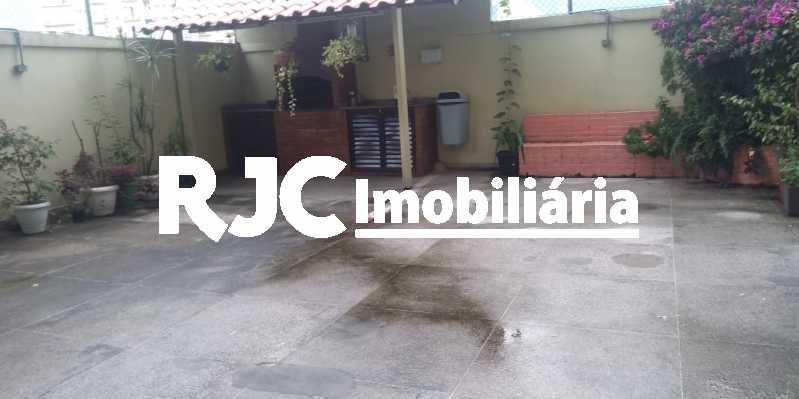 28 - Apartamento à venda Rua São Francisco Xavier,São Francisco Xavier, Rio de Janeiro - R$ 275.000 - MBAP25588 - 29