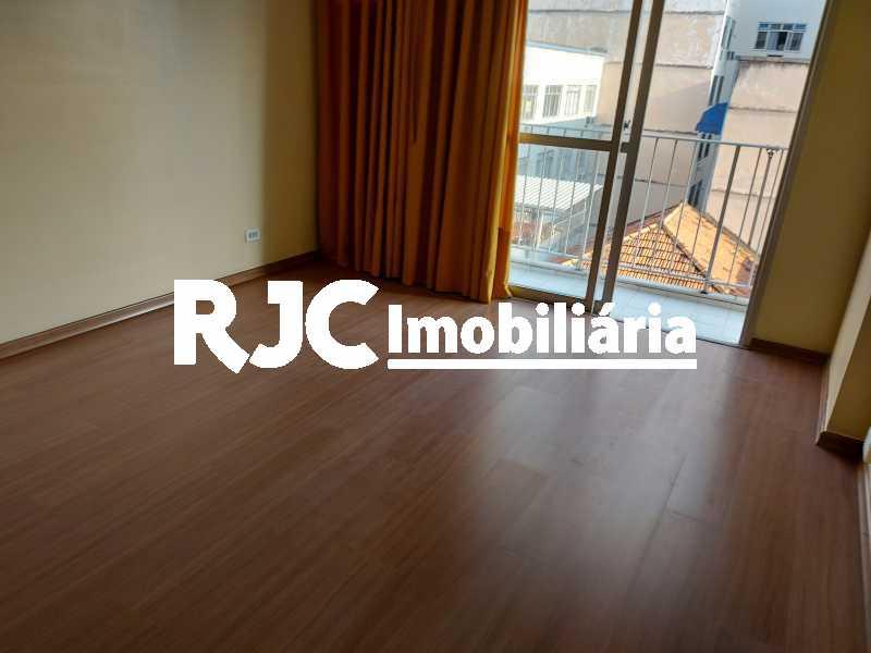 20210527_152700 - Apartamento à venda Rua Coração de Maria,Méier, Rio de Janeiro - R$ 310.000 - MBAP25594 - 1