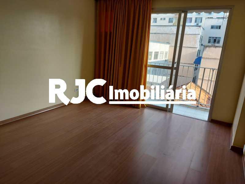 20210527_152704 - Apartamento à venda Rua Coração de Maria,Méier, Rio de Janeiro - R$ 310.000 - MBAP25594 - 3