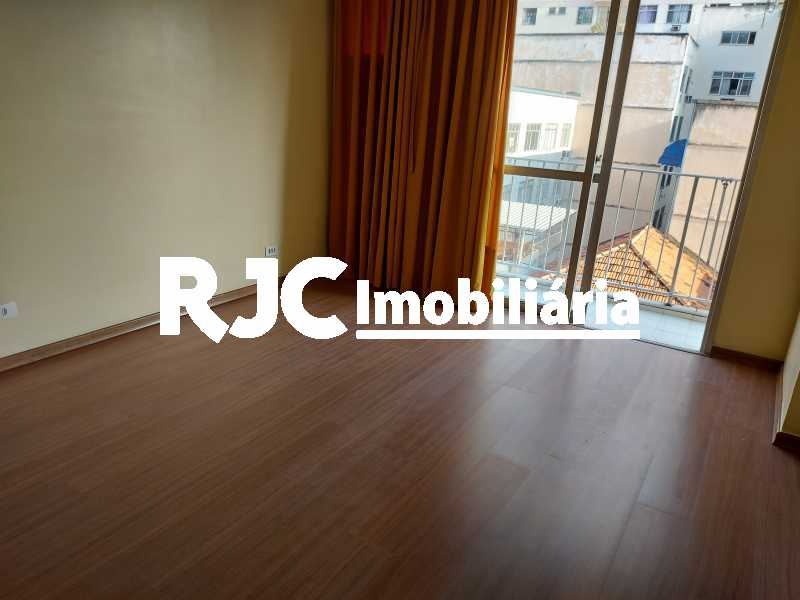 20210527_152706 - Apartamento à venda Rua Coração de Maria,Méier, Rio de Janeiro - R$ 310.000 - MBAP25594 - 5