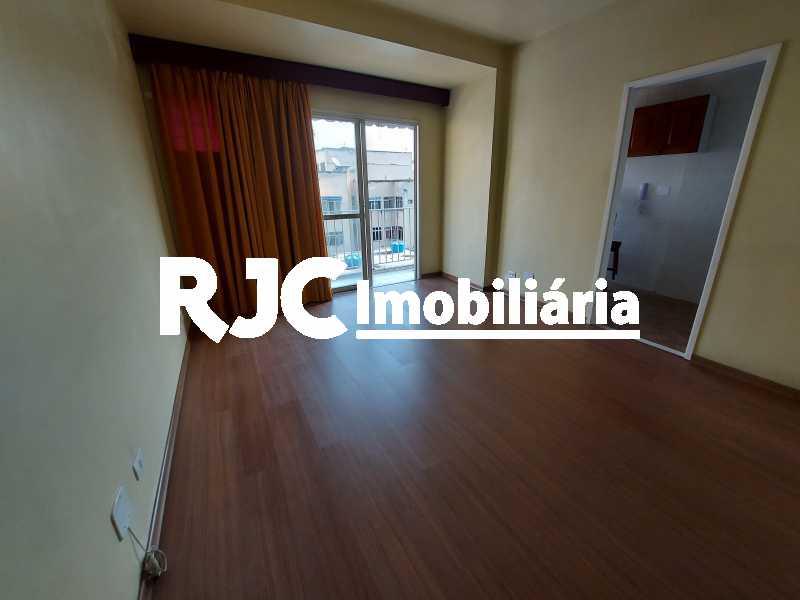20210527_152722 - Apartamento à venda Rua Coração de Maria,Méier, Rio de Janeiro - R$ 310.000 - MBAP25594 - 4
