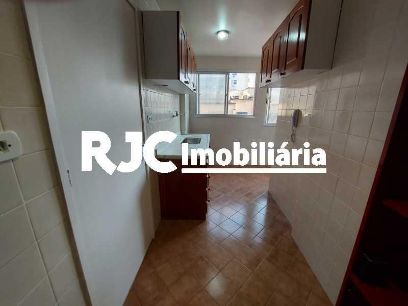 20210527_152933 - Apartamento à venda Rua Coração de Maria,Méier, Rio de Janeiro - R$ 310.000 - MBAP25594 - 14