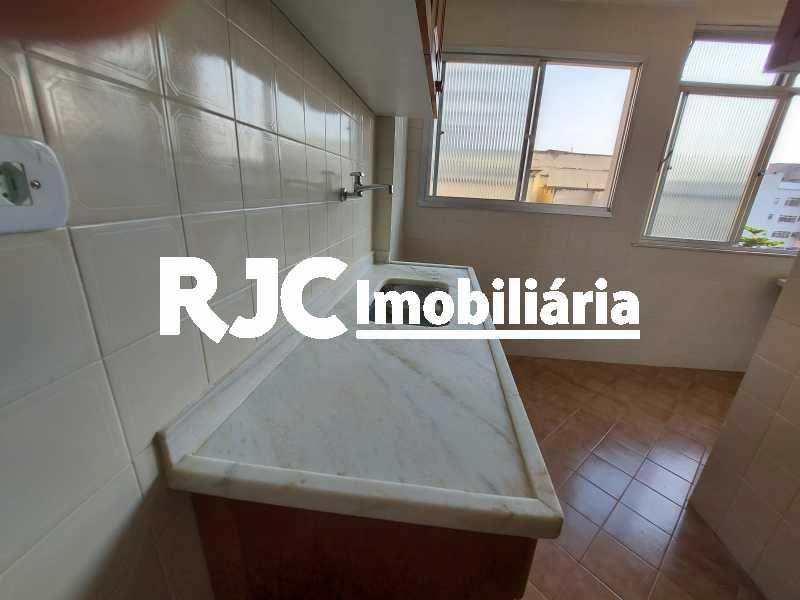 20210527_152940 - Apartamento à venda Rua Coração de Maria,Méier, Rio de Janeiro - R$ 310.000 - MBAP25594 - 15