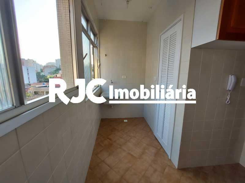 20210527_153004 - Apartamento à venda Rua Coração de Maria,Méier, Rio de Janeiro - R$ 310.000 - MBAP25594 - 17