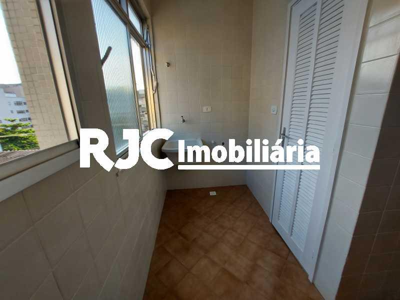 20210527_153037 - Apartamento à venda Rua Coração de Maria,Méier, Rio de Janeiro - R$ 310.000 - MBAP25594 - 19
