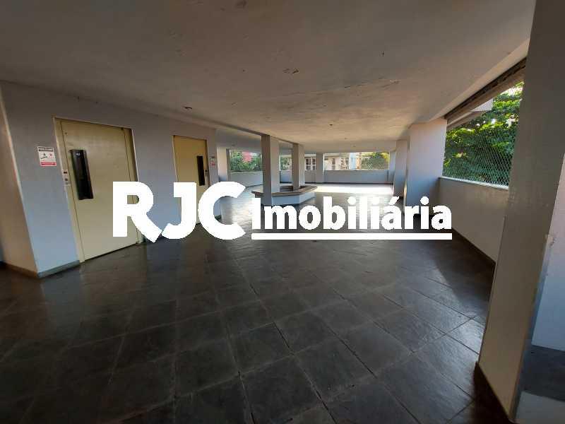 20210527_153450 - Apartamento à venda Rua Coração de Maria,Méier, Rio de Janeiro - R$ 310.000 - MBAP25594 - 20