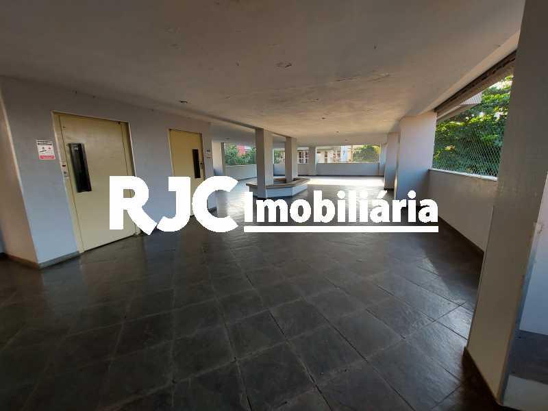 20210527_153452 - Apartamento à venda Rua Coração de Maria,Méier, Rio de Janeiro - R$ 310.000 - MBAP25594 - 21