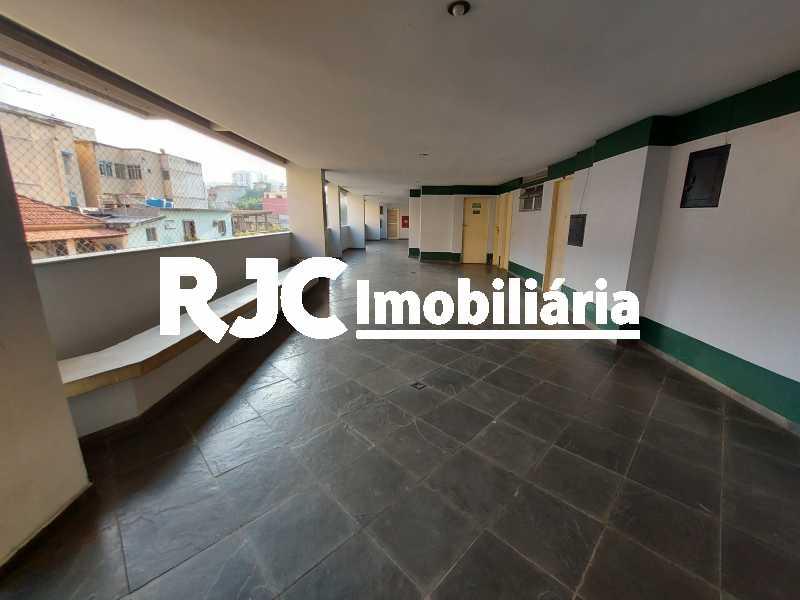 20210527_153652 - Apartamento à venda Rua Coração de Maria,Méier, Rio de Janeiro - R$ 310.000 - MBAP25594 - 23
