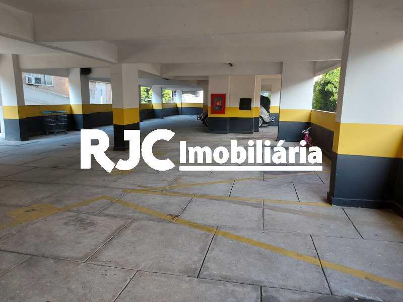 20210527_154005 - Apartamento à venda Rua Coração de Maria,Méier, Rio de Janeiro - R$ 310.000 - MBAP25594 - 24