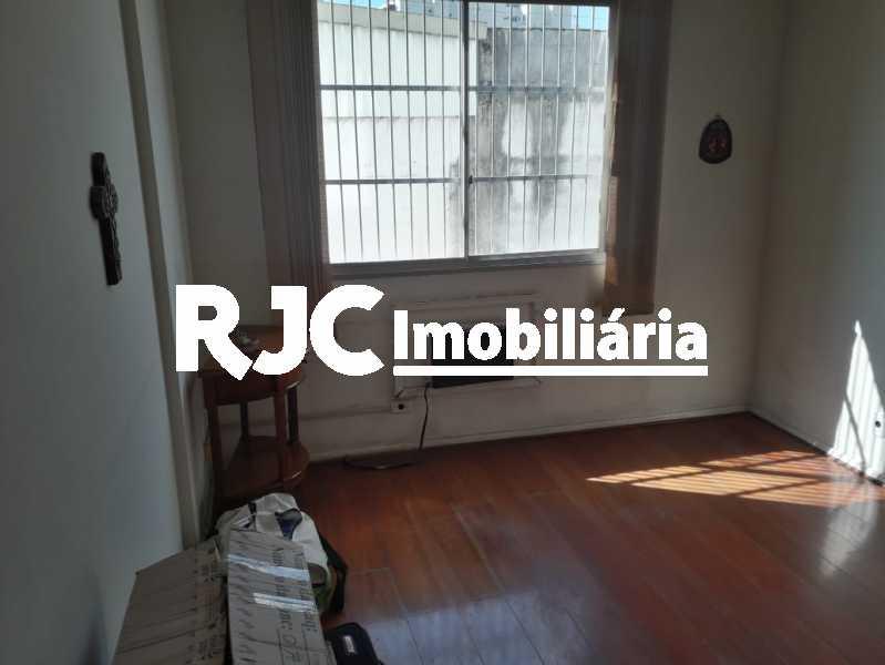 6 quarto - Apartamento à venda Rua Barão de São Francisco,Andaraí, Rio de Janeiro - R$ 280.000 - MBAP10998 - 7