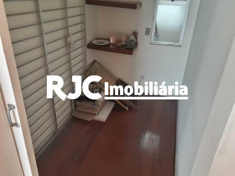 8 dep revertida - Apartamento à venda Rua Barão de São Francisco,Andaraí, Rio de Janeiro - R$ 280.000 - MBAP10998 - 9