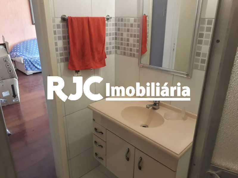 9 banh - Apartamento à venda Rua Barão de São Francisco,Andaraí, Rio de Janeiro - R$ 280.000 - MBAP10998 - 10