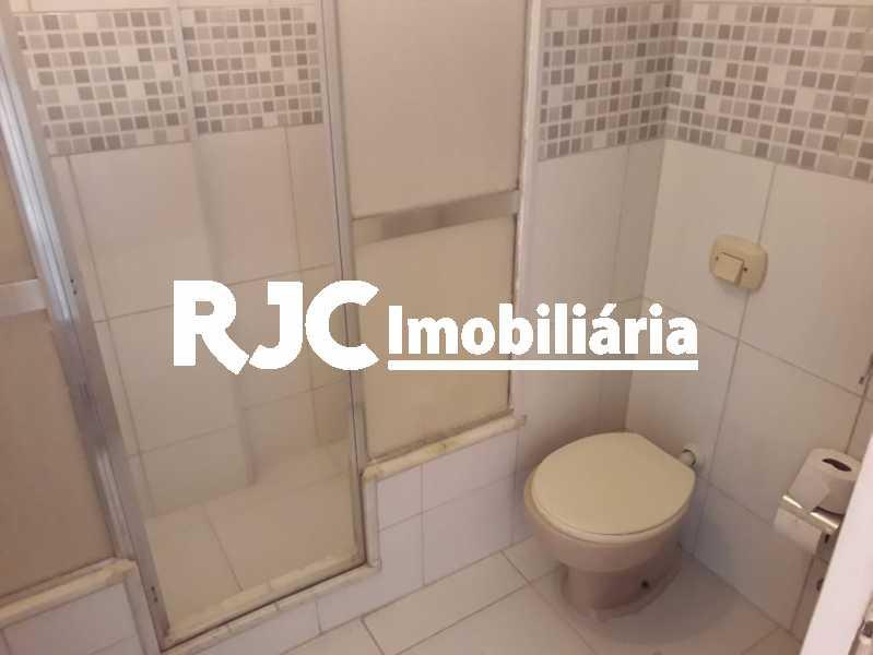 10 banh - Apartamento à venda Rua Barão de São Francisco,Andaraí, Rio de Janeiro - R$ 280.000 - MBAP10998 - 11