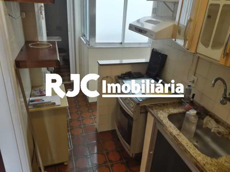 11 coz - Apartamento à venda Rua Barão de São Francisco,Andaraí, Rio de Janeiro - R$ 280.000 - MBAP10998 - 12