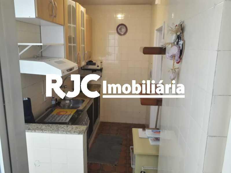 12 coz - Apartamento à venda Rua Barão de São Francisco,Andaraí, Rio de Janeiro - R$ 280.000 - MBAP10998 - 13