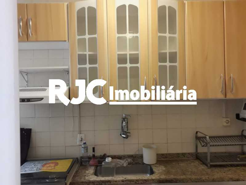 13 coz - Apartamento à venda Rua Barão de São Francisco,Andaraí, Rio de Janeiro - R$ 280.000 - MBAP10998 - 14