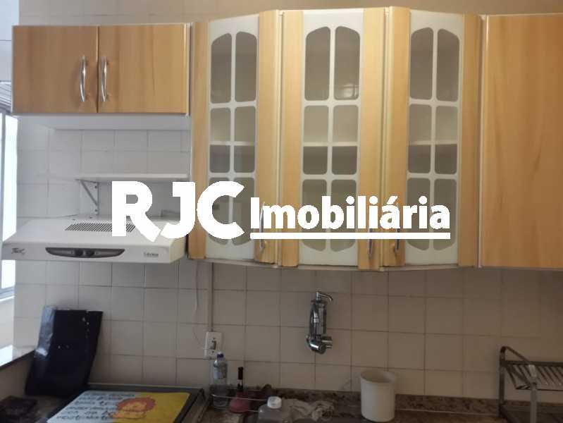 14 coz - Apartamento à venda Rua Barão de São Francisco,Andaraí, Rio de Janeiro - R$ 280.000 - MBAP10998 - 15