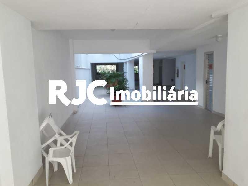18 play - Apartamento à venda Rua Barão de São Francisco,Andaraí, Rio de Janeiro - R$ 280.000 - MBAP10998 - 19