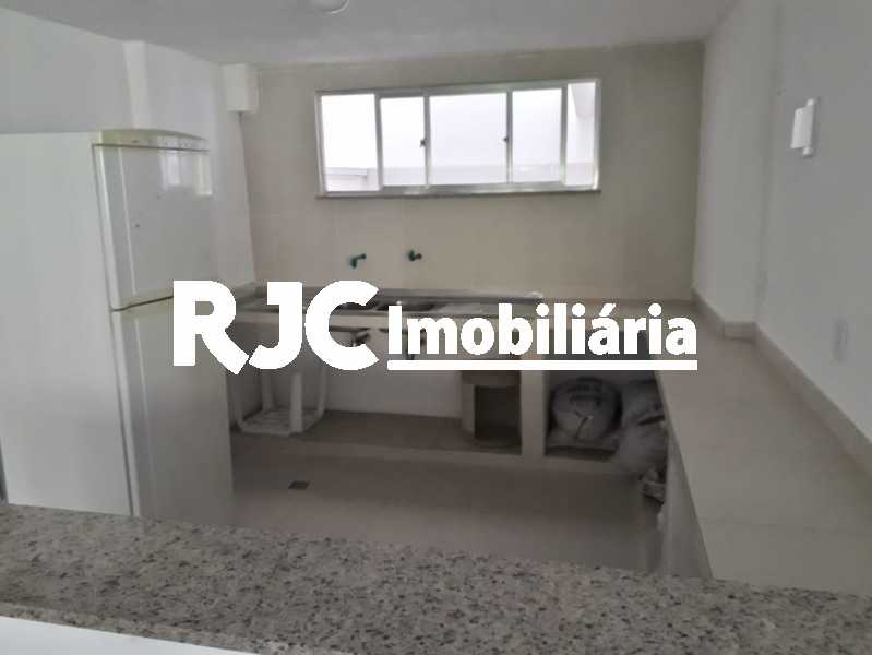 19 play - Apartamento à venda Rua Barão de São Francisco,Andaraí, Rio de Janeiro - R$ 280.000 - MBAP10998 - 20