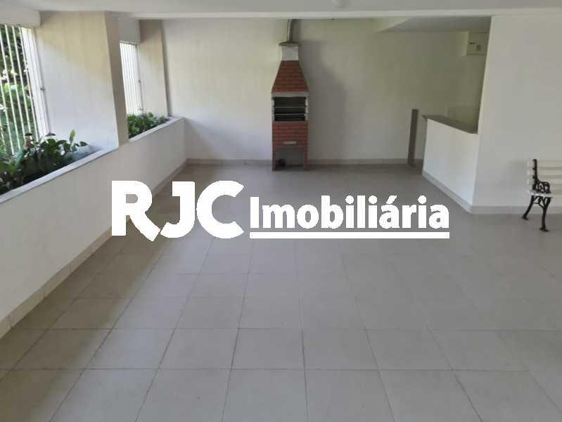 20 play - Apartamento à venda Rua Barão de São Francisco,Andaraí, Rio de Janeiro - R$ 280.000 - MBAP10998 - 21