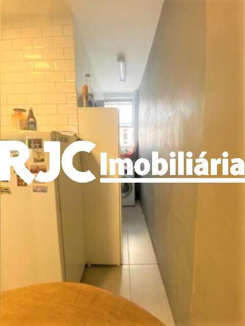 05 - Apartamento à venda Rua Marquês de Abrantes,Flamengo, Rio de Janeiro - R$ 525.000 - MBAP11000 - 6