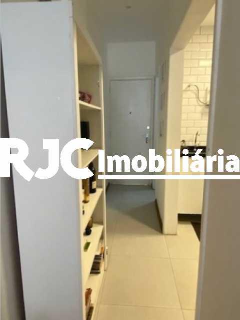06 - Apartamento à venda Rua Marquês de Abrantes,Flamengo, Rio de Janeiro - R$ 525.000 - MBAP11000 - 7