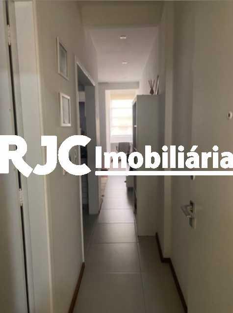 07 - Apartamento à venda Rua Marquês de Abrantes,Flamengo, Rio de Janeiro - R$ 525.000 - MBAP11000 - 8