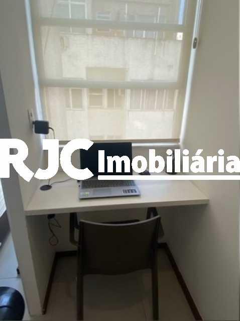08 - Apartamento à venda Rua Marquês de Abrantes,Flamengo, Rio de Janeiro - R$ 525.000 - MBAP11000 - 9