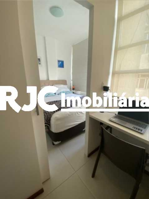 09 - Apartamento à venda Rua Marquês de Abrantes,Flamengo, Rio de Janeiro - R$ 525.000 - MBAP11000 - 10