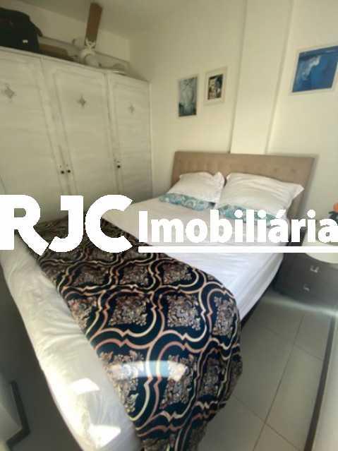 10 - Apartamento à venda Rua Marquês de Abrantes,Flamengo, Rio de Janeiro - R$ 525.000 - MBAP11000 - 11