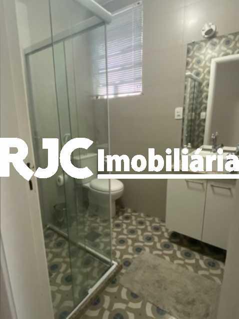 11 - Apartamento à venda Rua Marquês de Abrantes,Flamengo, Rio de Janeiro - R$ 525.000 - MBAP11000 - 12