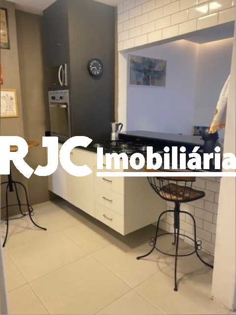 12 - Apartamento à venda Rua Marquês de Abrantes,Flamengo, Rio de Janeiro - R$ 525.000 - MBAP11000 - 13