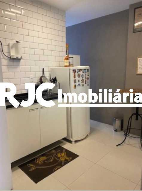 14 - Apartamento à venda Rua Marquês de Abrantes,Flamengo, Rio de Janeiro - R$ 525.000 - MBAP11000 - 15