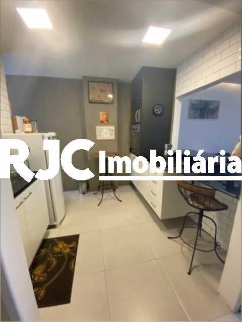 15 - Apartamento à venda Rua Marquês de Abrantes,Flamengo, Rio de Janeiro - R$ 525.000 - MBAP11000 - 16