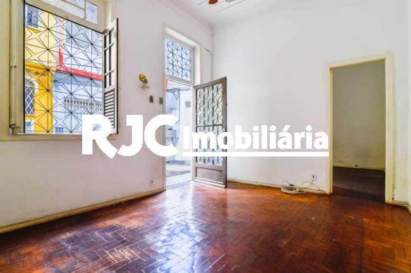 2 - Casa de Vila à venda Rua Mariz e Barros,Tijuca, Rio de Janeiro - R$ 420.000 - MBCV20114 - 3