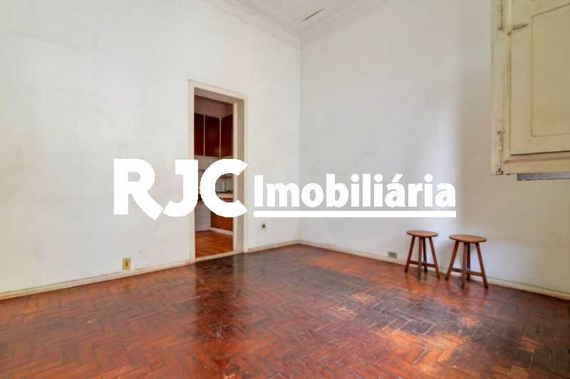 4 - Casa de Vila à venda Rua Mariz e Barros,Tijuca, Rio de Janeiro - R$ 420.000 - MBCV20114 - 5