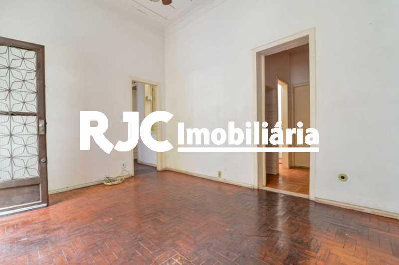 5 - Casa de Vila à venda Rua Mariz e Barros,Tijuca, Rio de Janeiro - R$ 420.000 - MBCV20114 - 6