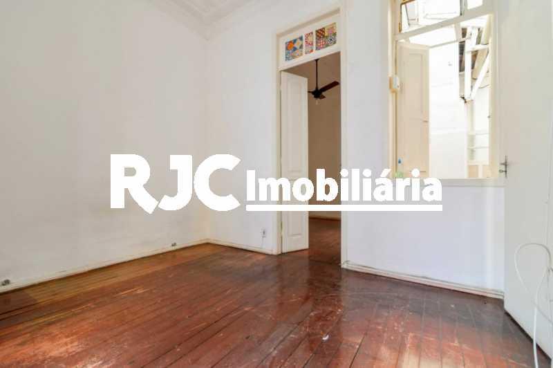 7 - Casa de Vila à venda Rua Mariz e Barros,Tijuca, Rio de Janeiro - R$ 420.000 - MBCV20114 - 8