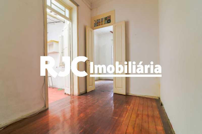 8 - Casa de Vila à venda Rua Mariz e Barros,Tijuca, Rio de Janeiro - R$ 420.000 - MBCV20114 - 9