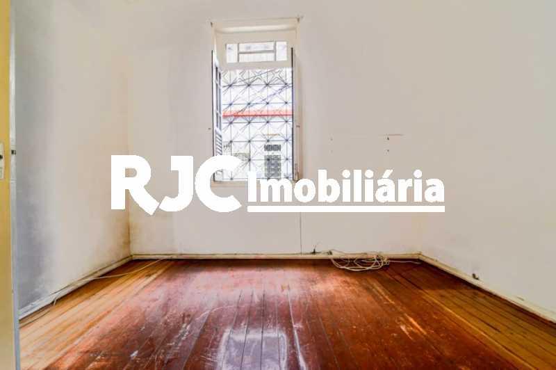 9 - Casa de Vila à venda Rua Mariz e Barros,Tijuca, Rio de Janeiro - R$ 420.000 - MBCV20114 - 10