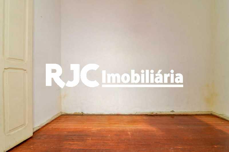 11 - Casa de Vila à venda Rua Mariz e Barros,Tijuca, Rio de Janeiro - R$ 420.000 - MBCV20114 - 12
