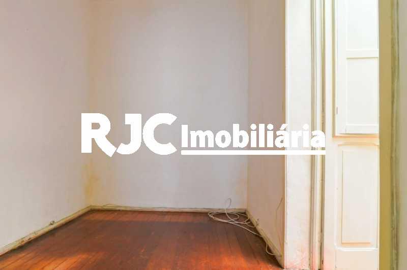 12 - Casa de Vila à venda Rua Mariz e Barros,Tijuca, Rio de Janeiro - R$ 420.000 - MBCV20114 - 13