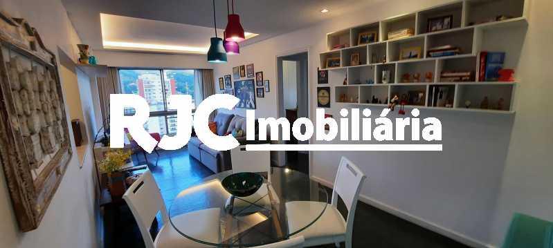 05 - Apartamento à venda Estrada Pau-Ferro,Pechincha, Rio de Janeiro - R$ 320.000 - MBAP25603 - 6
